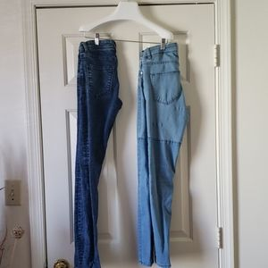 H&M Divided Jeans